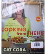 COOKING FROM THE HIP FAST EASY PHENOMENAL MEALS... - $10.00