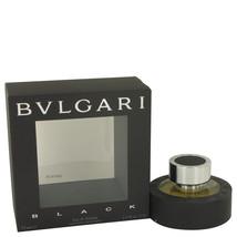 Bvlgari Black By Bvlgari For Women 2.5 oz EDT Spray (Unisex) - $39.68