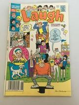 Laugh Comic Book Archie Series June 1987 No. 1 1st 1980s Collectible Cop... - $7.64