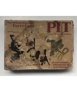 1919 Antique PIT Card Game JOHN HELD JR. Edition Parker Brothers Rare - $64.35