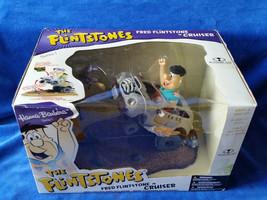 Fred Flinstone in Cruiser from The Flinstones Series 1 Mcfarlane Toys - $37.00