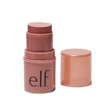 e.l.f. Monochromatic Multi Stick for Eye, Lip, & Cheek, Glistening Peach... - $16.80