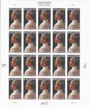 ANNA JULIA COOPER  - USPS MINT .44 cts Stamp Sheet  2013 - $13.95