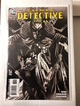 Detective Comics #834 First Print - $12.00