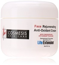 Life Extension Face Rejuvenating Anti-Oxidant Cream, 2 Ounce - $16.09