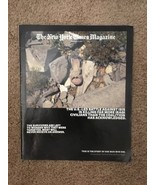 The New York Times Magazine Battle Against ISIS Killing Iraqi Civilans 1... - $5.94
