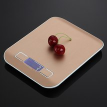 10kg Household Kitchen Scale Electronic Food Scales Diet Scales Measurin... - $19.99+