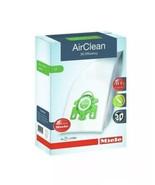 Miele AirClean 3D Efficiency U Dustbags - Brand New! - $18.76