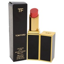 Tom Ford Lip Color Shine - 09 Insidious By Tom Ford for Women - 0.12 Oz Lipstick - $52.37