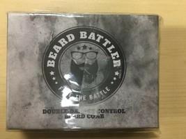 Beard Comb Double Damage Control Sandalwood Comb for Beard (NEW) - $10.73