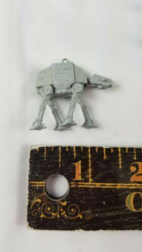 Hallmark Keepsake Ornament Miniature 3 Ornament Set Vehicles of Star Wars 1996 image 4