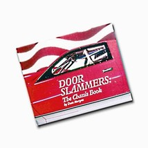 COMP Cams 158 Door Slammers-The Chassis Book - $74.37