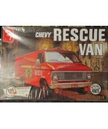 AMT 1975 Rescue Van Chevy 1/25 scale  - $53.05