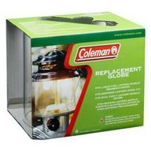 New Coleman Fuel Lantern Globes Standard Shape Strght 2000026611 - $24.72