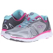 Fila Running Shoes Size: 11 New Ship Fr Sneakers Memory Foam Cool Max - $120.78 CAD