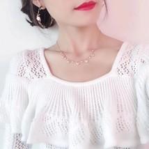 AUTHENTIC Christian Dior 2019 LE PRINTEMPS DE DIOR Enamel Hoop Earrings RARE image 11