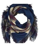 New Women's Plaid Scarf/Blanket Wrap/Shawl FREE SHIPPING! GIFTS RESELL - £16.74 GBP