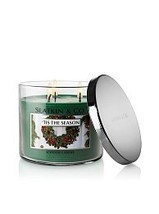 Bath & Body Works Slatkin and Co. Three Wick 14.5 Oz. Scented Candle - '... - $100.00
