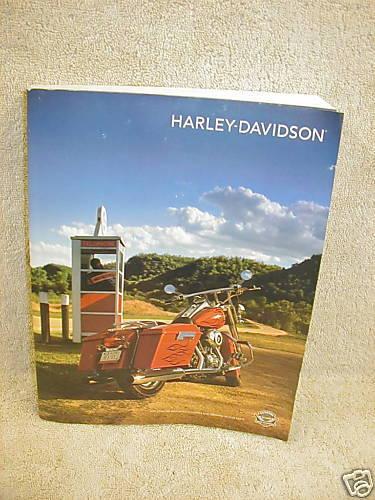 Harley 2007 cat
