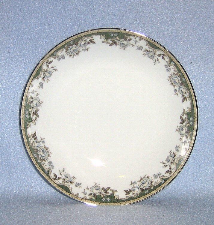 Noritake Fellicia #6977 4 Soup Bowls