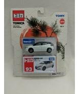 Tomica Nissan Leaf Walmart Exclusive 93 Takara Tomy 2019 - $14.84