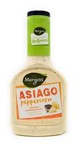 Marzetti Asiago Peppercorn Dressing, 16 oz Pack of 3