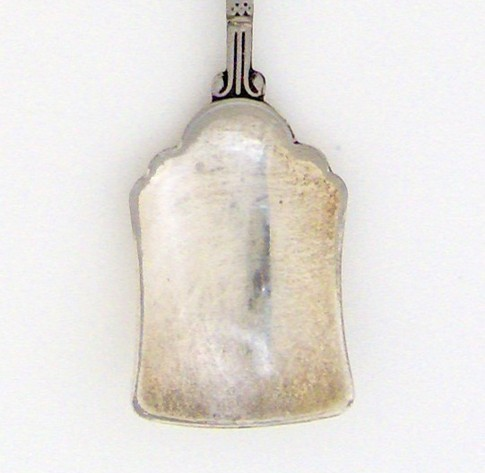 Souvenir Spoon - Travel Commemorative - Lane Cove, Australia