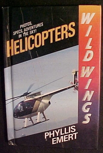 Helicopters wild wings
