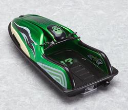 ex:ride: ride.009 Jet Ski (GREEN) Figure Brand NEW! - $59.99