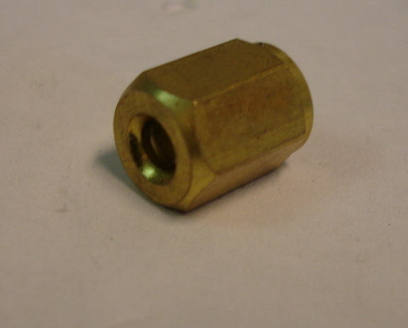 Compression Nut DP04