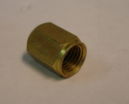 Compression Nut DP04 - $1.00