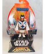 Star Wars Force Battlers Obi Wan Kenobi 2005 - $69.19