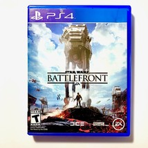 Star Wars: Battlefront - PlayStation 4 - US SELLER - $24.18