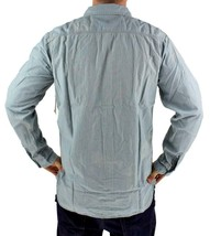 NEW LEVI'S MEN'S COTTON CLASSIC LONG SLEEVE DENIM BUTTON UP DRESS SHIRT-8151700 image 2