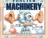 The book of foolish machinery thumb155 crop