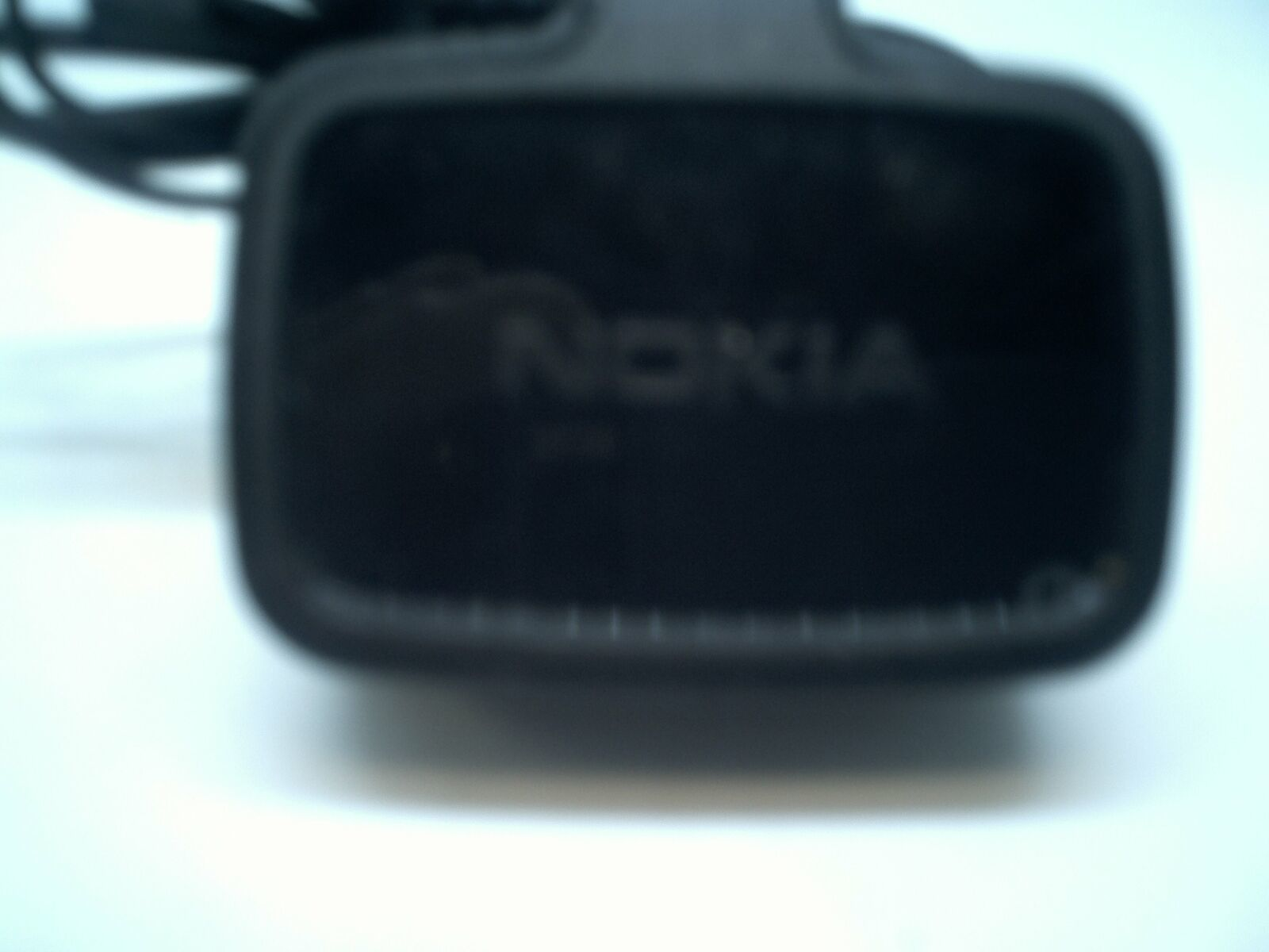 Nokia AC-5X Wall & Travel Charger 5VDC 800mA image 2