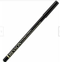 Revlon Eyeliner Pencil 01 Black Sealed - $7.99