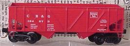 Micro Trains Kadee 57020 CB&Q 33' Hopper 194573 - $24.75