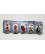 Mattel DC Justice League Figure - New - $8.99