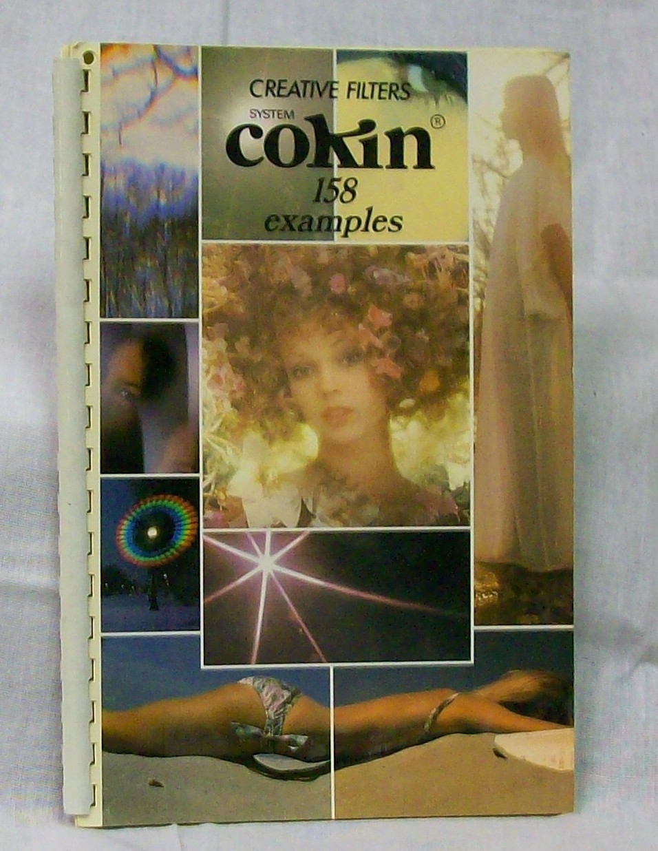 Cokinfilters