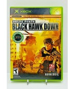 Delta Force: Black Hawk Down Xbox - $5.90