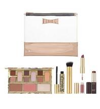 tarte tartelette 5-Piece Makeup Bag Must-Haves, LIGHT - $58.40