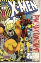 X-Men 34 - 38 Original Marvel Comic Books from 1994 Phalanx Covenant Nea... - $3.59