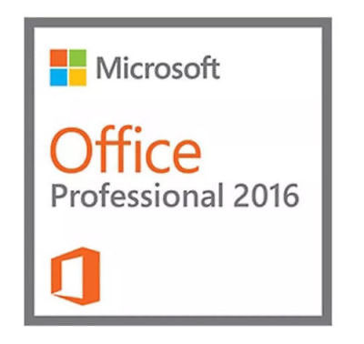 Microsoft Office 2016 Pro Plus 32/64-BIT and 50 similar items
