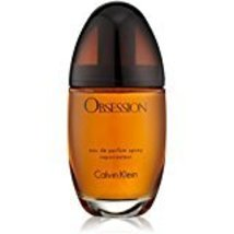 Obsession Parfum Spray For Women by Calvin Klein .5 oz 15 ml - $14.99