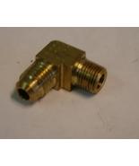 "Single Elbow Adapter, 1/8"" Flare Union - $1.50"