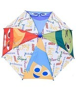 Disney Inside Out Umbrella - NEW  Licensed Product - $19.60