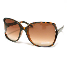 Large SQUARED Women's Designer Sunglasses Retro TORT - $7.87