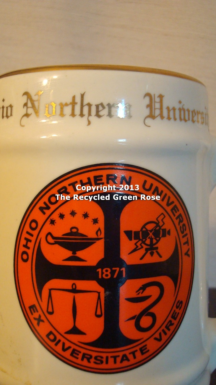 Ohio Northern University - Mug