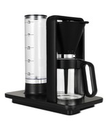 Wilfa Precision Automatic Coffee Brewer (WSP-1B), LED Display, Pour-Over... - $99.99